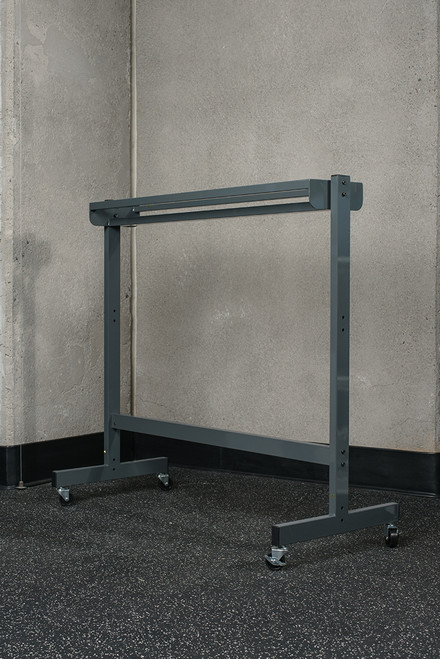 NEW!! Horizontal Medicine Ball Rack (CSHMBR)