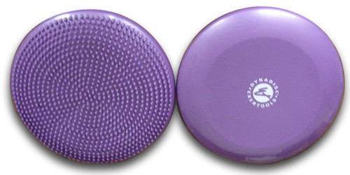 Exertools DynaDisc® Balance Cushion - Mulberry