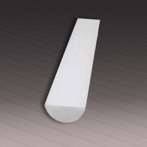 Traditional Density Foller 6 x 36 Half Round Foam Roller