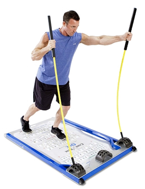 Core Stix One Fitness Package (Commercial Use)