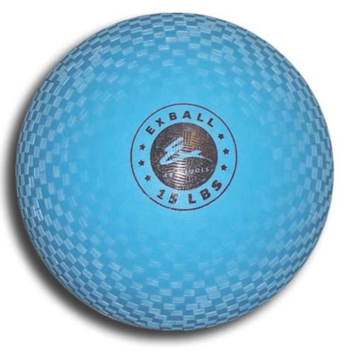 15lb Soft Shell Exball