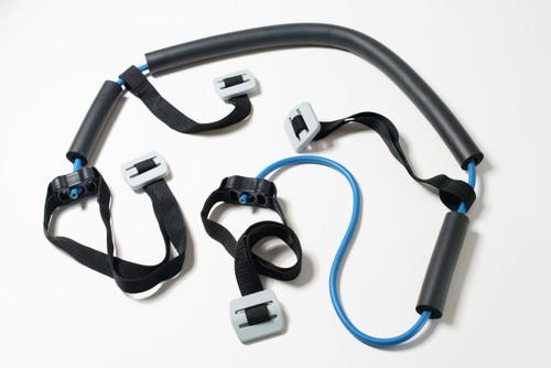 Exertools MAT Tubing System - Medium Resistance