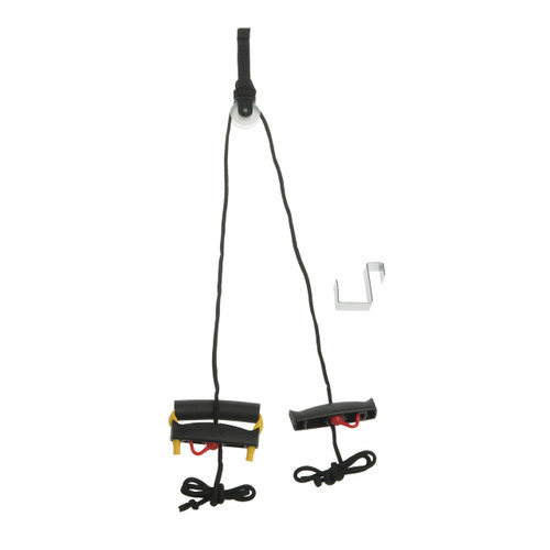 Lifeline Econo-Shoulder Pulley Deluxe image