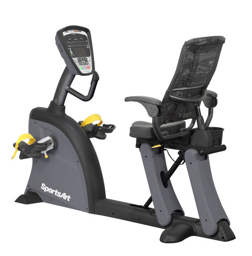 SportsArt C521M Medical Recumbent Cycle (C521M)