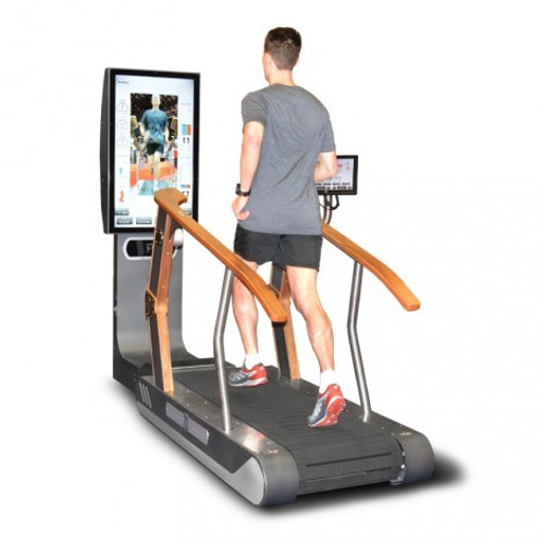 TecnoBody Walker View Treadmill