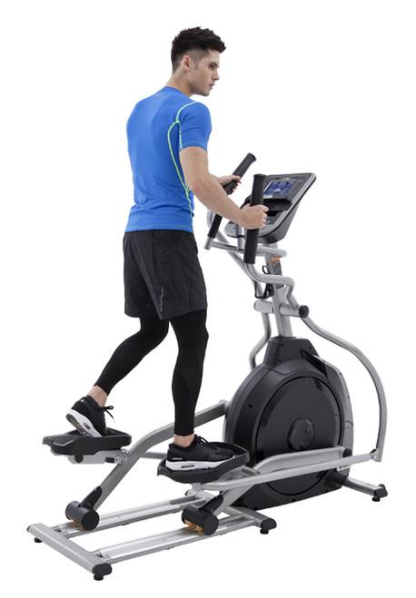 Spirit Fitness CXE795 Elliptical (Light Commercial)