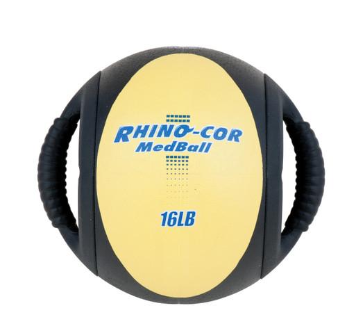 16 LB RHINO COR MEDICINE BALL