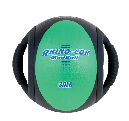 30 LB RHINO COR MEDICINE BALL