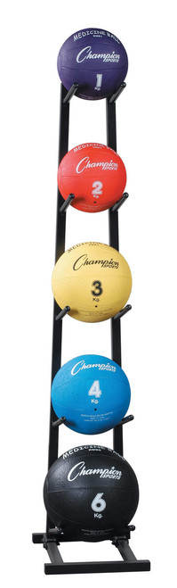 SINGLE MEDICINE BALL TREE