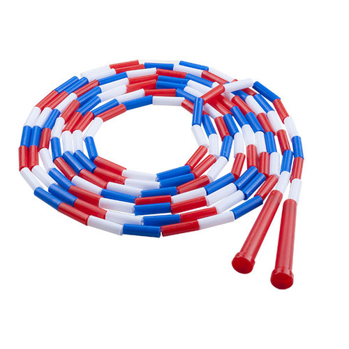 16 FT PLASTIC SEGMENTED JUMP ROPE