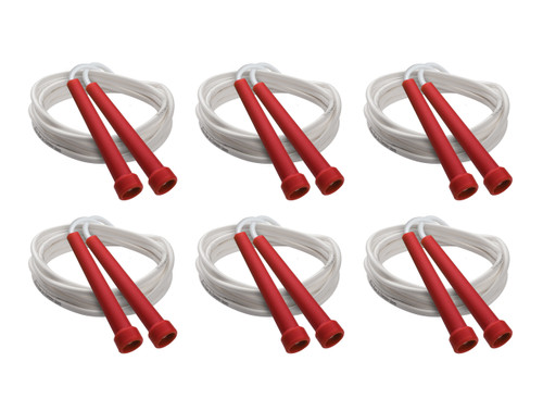 7 FT LICORICE RHINO SPEED ROPE SET OF 6