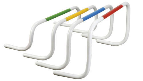 SPEED HURDLE SET OF 4