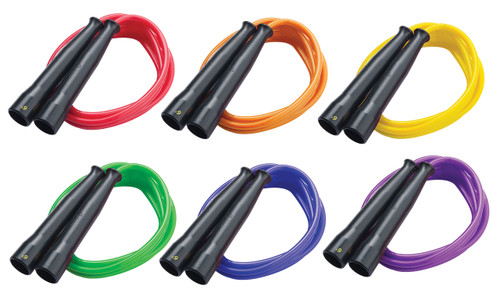 6 FT LICORICE SPEED ROPE