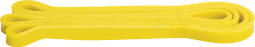 LIGHT LEVEL STRETCH TRAINING BAND YELLOW