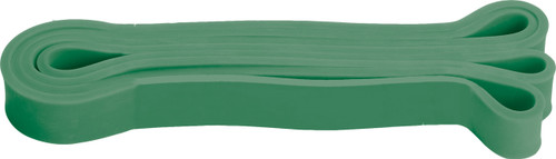 MEDIUM LEVEL STRETCH TRAINING BAND GREEN