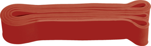 HEAVY LEVEL STRETCH TRAINING BAND RED
