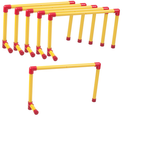 12 INCH ULTRA HURDLE SET