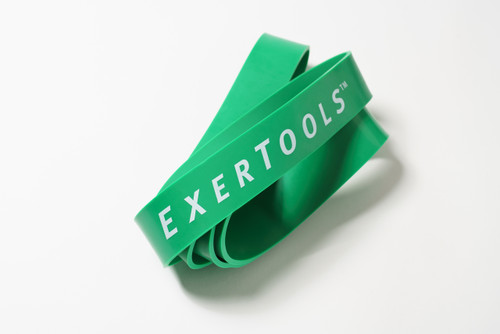 Exertools Strength Bands -Medium Resistance (EXSBMD)