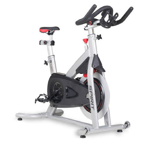 Spirit Fitness CIC800 Indoor Cycle Trainer