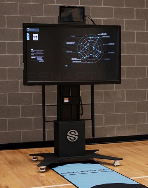 SENAPTEC Sensory Station (SSE-201)