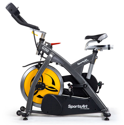 SportsArt G510 STATUS Cycle with ECO-POWR™