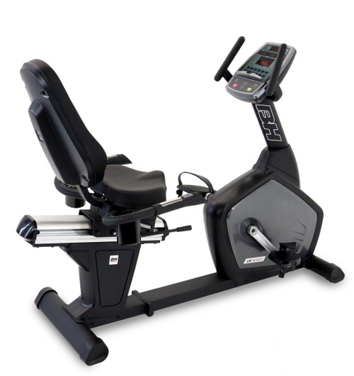 BH LK Series LK700R Recumbent Bike
