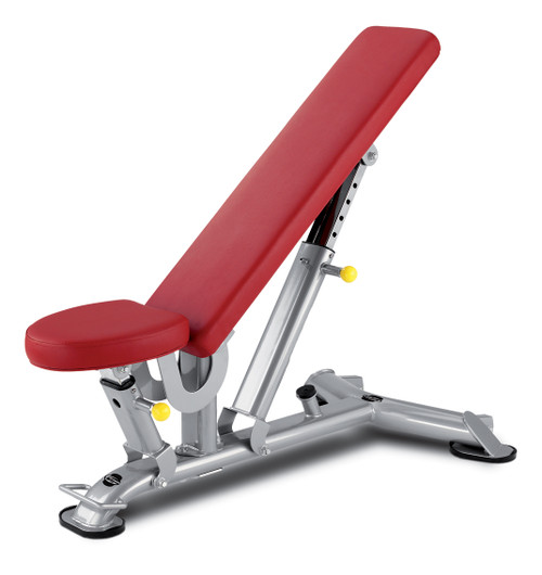 L825 Adjustable Bench (Red Only)