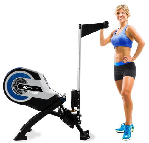 ERG500 Rower
