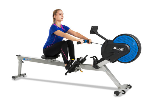 ERG700 Rower