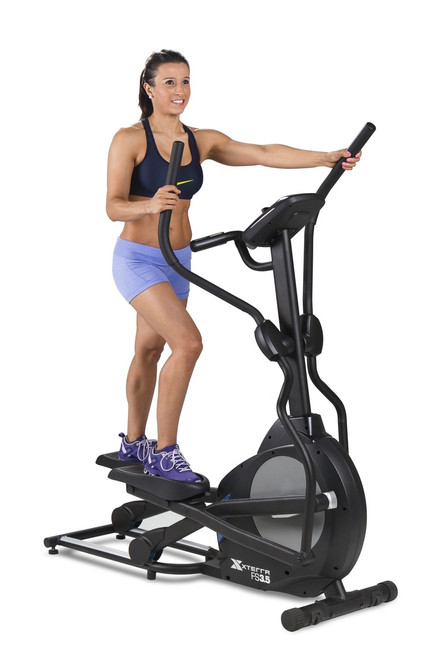 FS3.5 Elliptical (135014)