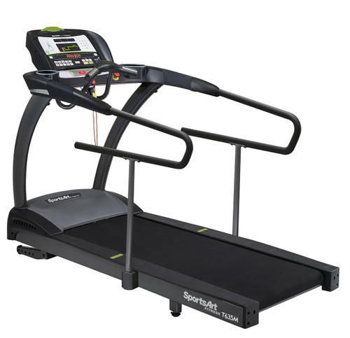 T635M MEDICAL TREADMILL (T635M-900MHZ)
