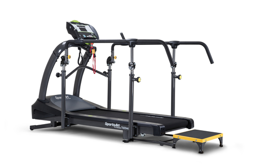 SportsArt T655MD MEDICAL TREADMILL (T655MD)