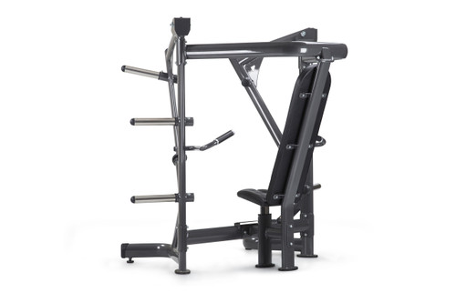 SportsArt A978 PLATE LOADED WIDE CHEST PRESS
