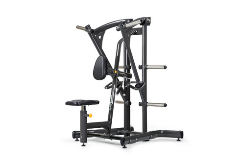 SportsArt A979 PLATE LOADED LOW ROW