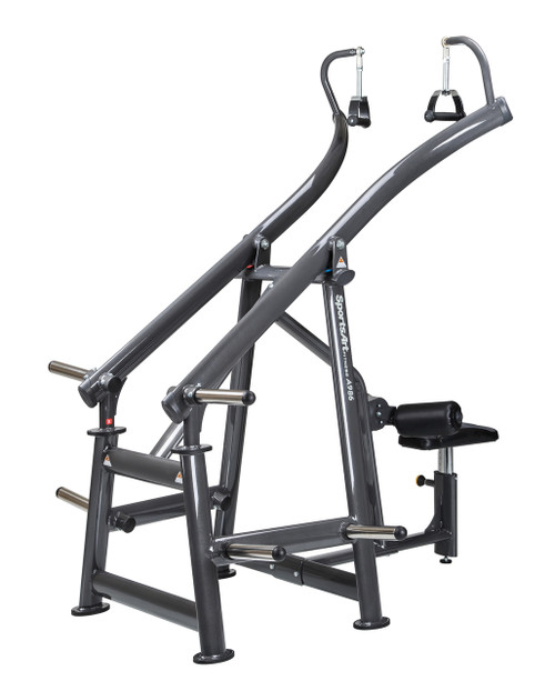 SportsArt A986 PLATE LOADED LAT PULLDOWN