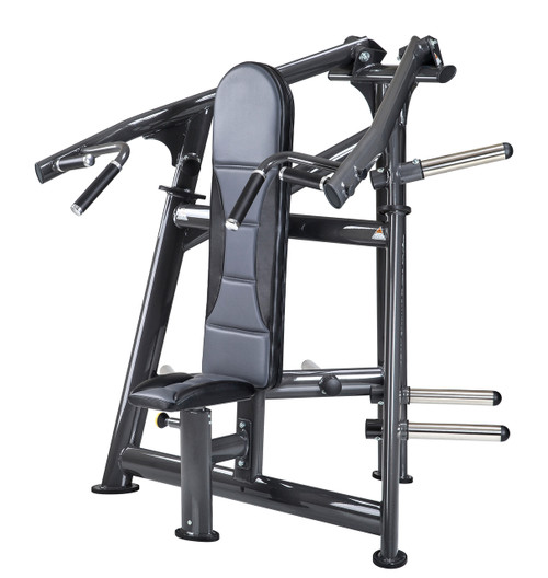 SportsArt A987 PLATE LOADED SHOULDER PRESS