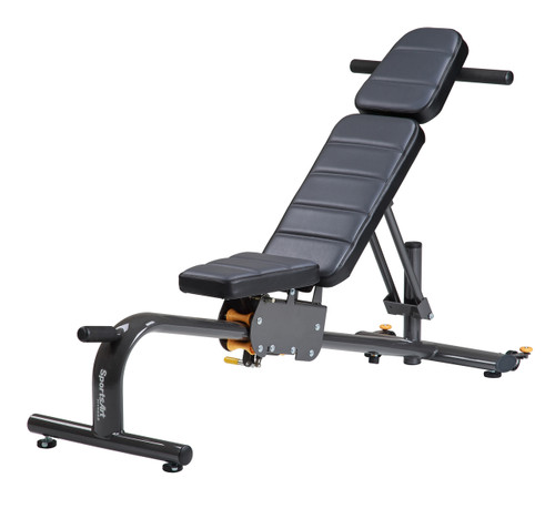 SportsArt A93 PERFORMANCE GYM FUNCTIONAL TRAINER BENCH (A93 BENCH)