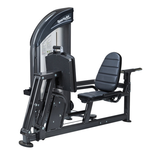 SportsArt DF-201/P756 PERFORMANCE LEG PRESS/CALF EXTENSION