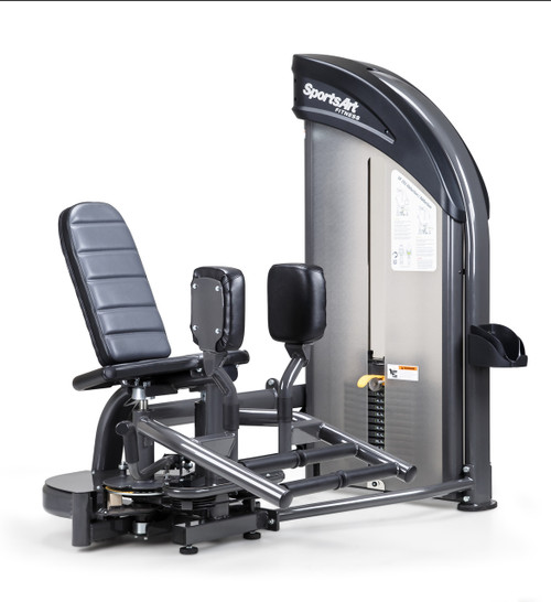 SportsArt DF-202 PERFORMANCE ABDUCTOR/ADDUCTOR