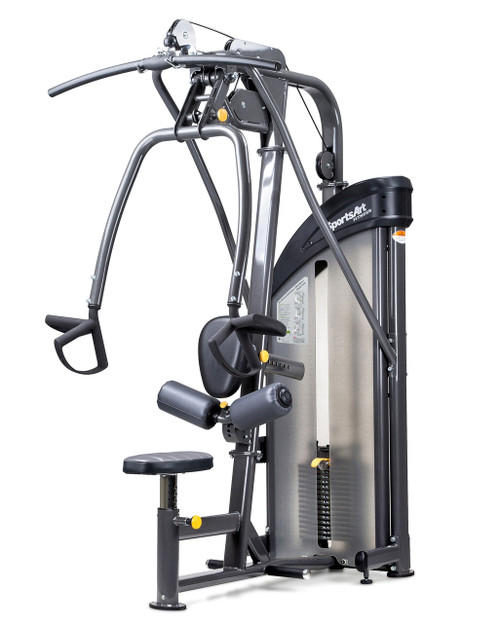 SportsArt DF-203 PERFORMANCE LAT PULLDOWN /MID ROW