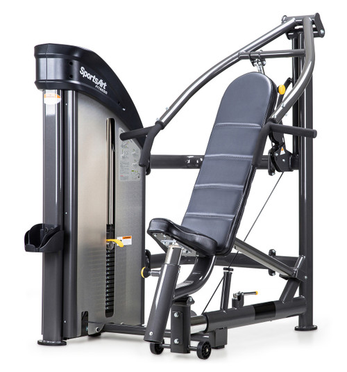 SportsArt DF-208 PERFORMANCE MULTI PRESS