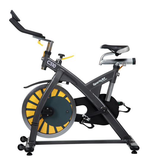 SportsArt C510 STATUS INDOOR CYCLING BIKE (C510)