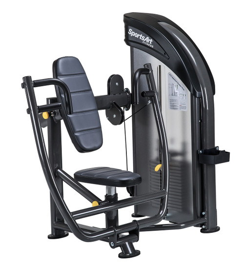 SportsArt P715 PERFORMANCE DEPENDENT CHEST PRESS