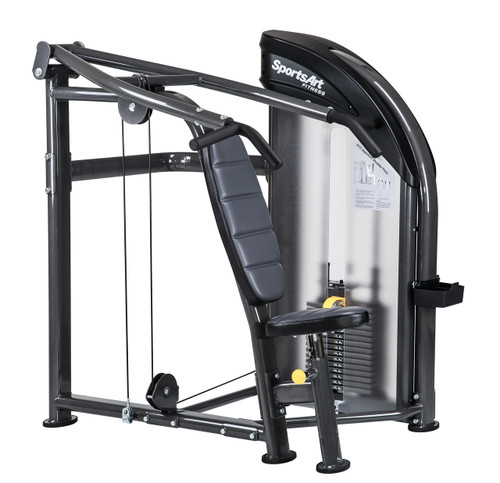 SportsArt P717 PERFORMANCE DEPENDENT SHOULDER PRESS