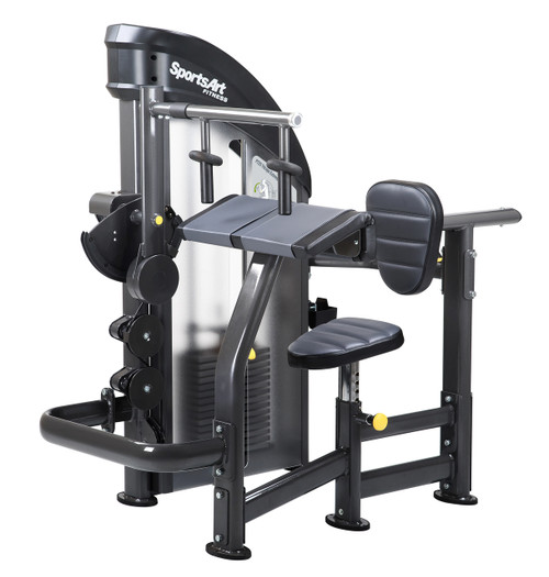 SportsArt P725 PERFORMANCE TRICEPS EXTENSION