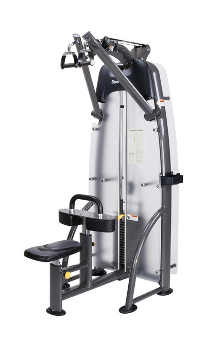 SportsArt S916 STATUS INDEPENDENT LAT PULLDOWN