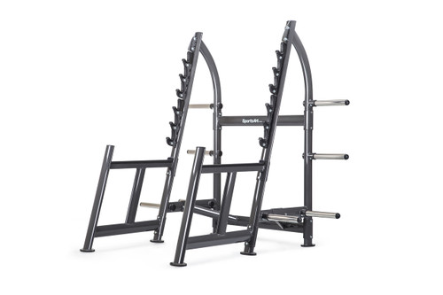 SportsArt A965 SQUAT RACK