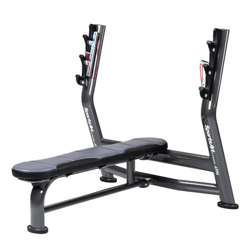 SportsArt A996 OLYMPIC BENCH PRESS