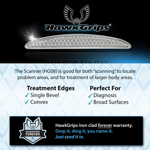 HawkGrips Scanner Instrument (HG08)