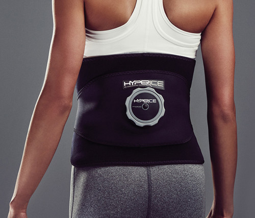 Ice Compression | Pro Version (back) (10040-001-00)